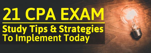 CPA exam tips, advice on passing the CPA exam - mncpa.org