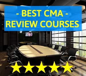 CMA Courses, Certified Management Accountant