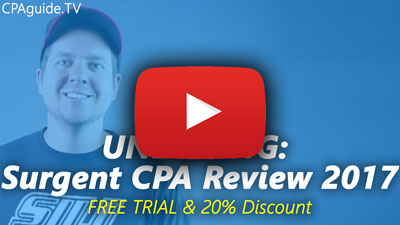 Don T Fail Best Cpa Review Courses Amp Study Prep 2018