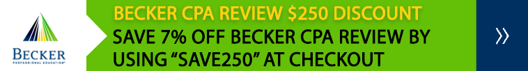 Becker Professional Education is a major academic resources retailer which operates the website tiospecicin.gq As of today, we have no active coupons.