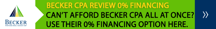 Course Cost. At $3,, the Becker CPA Review Program is the most expensive review course that you can currently buy. Students who need to save some money can do so to the tune of at least $1, if they pick a different course.