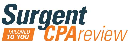 Top 14 best cpa review courses of august 2018 recommended surgent cpa review course fandeluxe Images