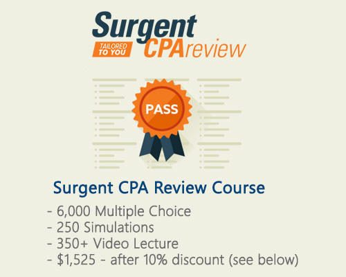 Top 9 CPA Exam Review Programs - MonsterCollege™