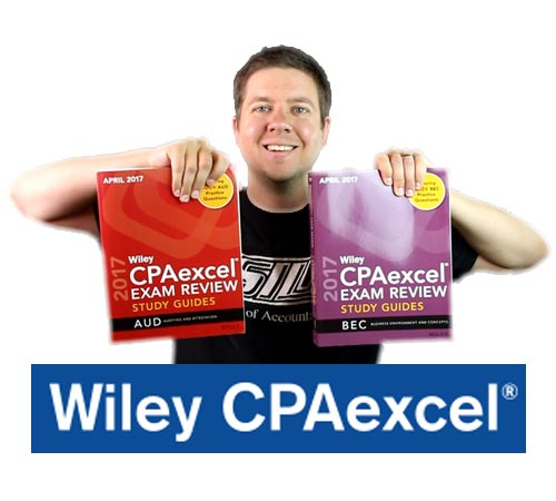 Wiley CPAexcel Review