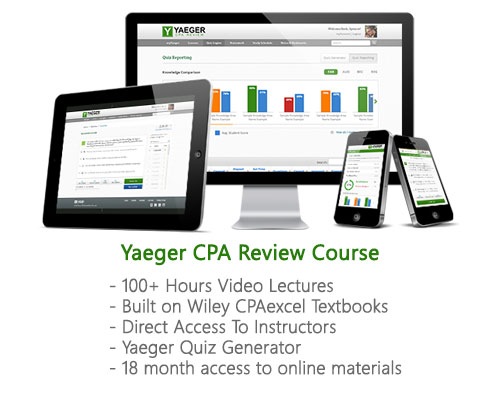 Which CPA Review Course is the best for me to pass the Certified Public Accounting exam?
