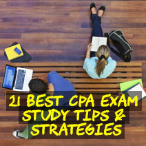 21 Proven CPA Exam Study Prep Tips For 2019 [7,524 Words]