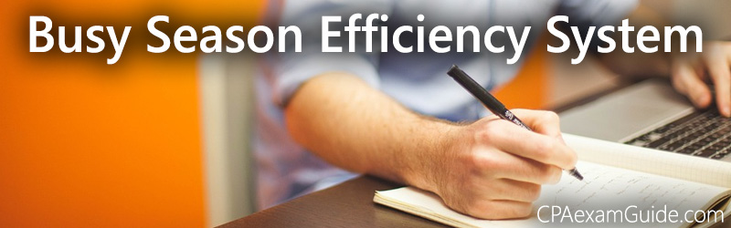 Audit-Efficiency-System