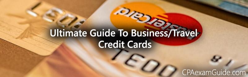 Https Thepointsguy Com Guide Top Travel Rewards Credit Cards