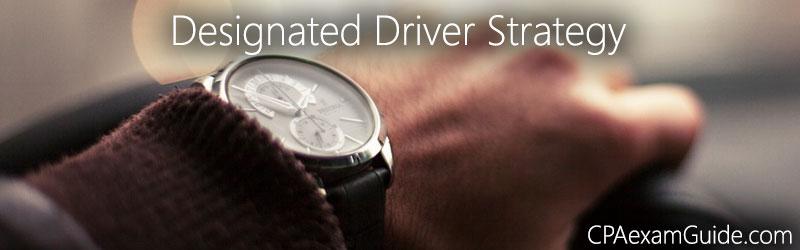 Designated-Driver-Strategy