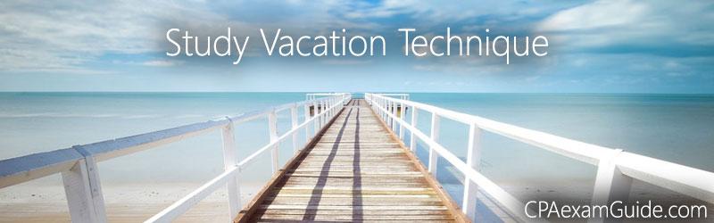 Study-Vacation